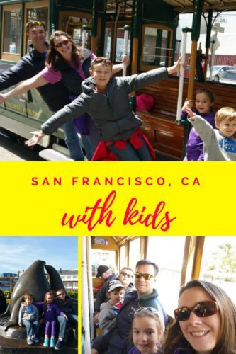 Things to do in San Francisco with kids in 24 hours. 2 Park San Francisco Trip Review