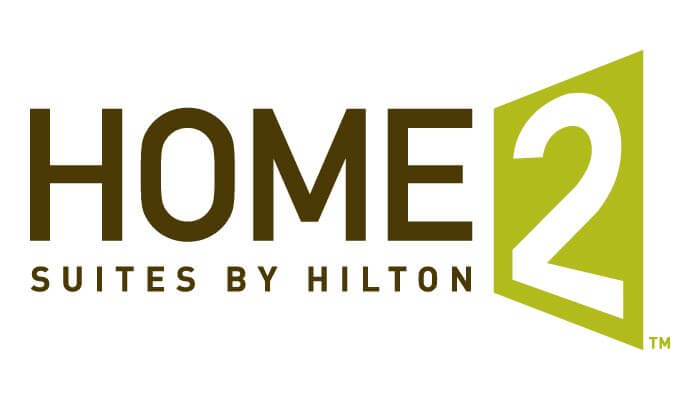 Home 2 Suites Pigeon Forge Logo