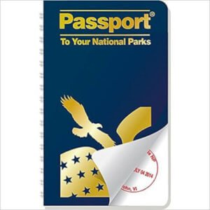 Image of Passpport To Your National Parks Book