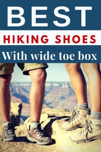 wide toe box boots