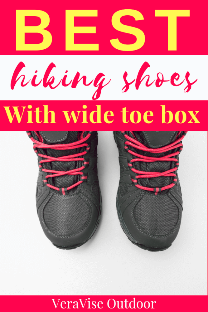 Wide Toe Box Hiking Boots | Best Wide Toe Box Boots ...