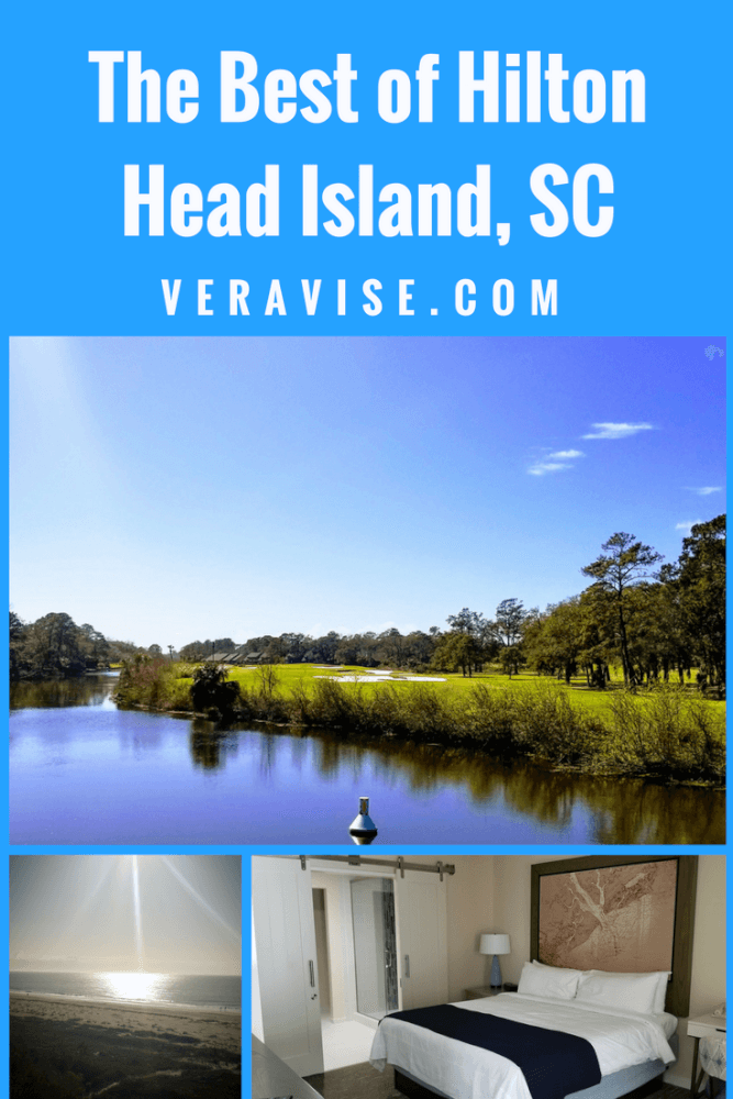 Best of Hilton Head Island, SC