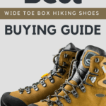 Best Wide Toe Box Shoes For Hiking