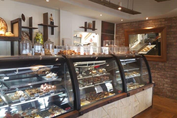 Hilton Head Island Social Bakery Shelter Cove Marina