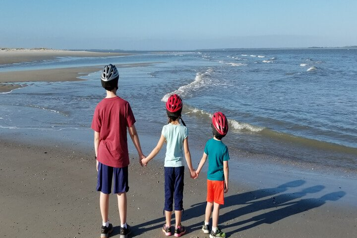 Hilton Head Island With Kids