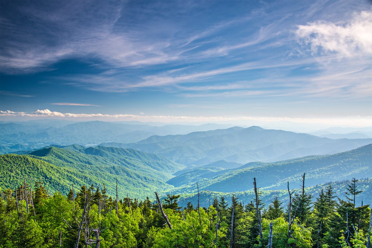 smoky mountains things to do