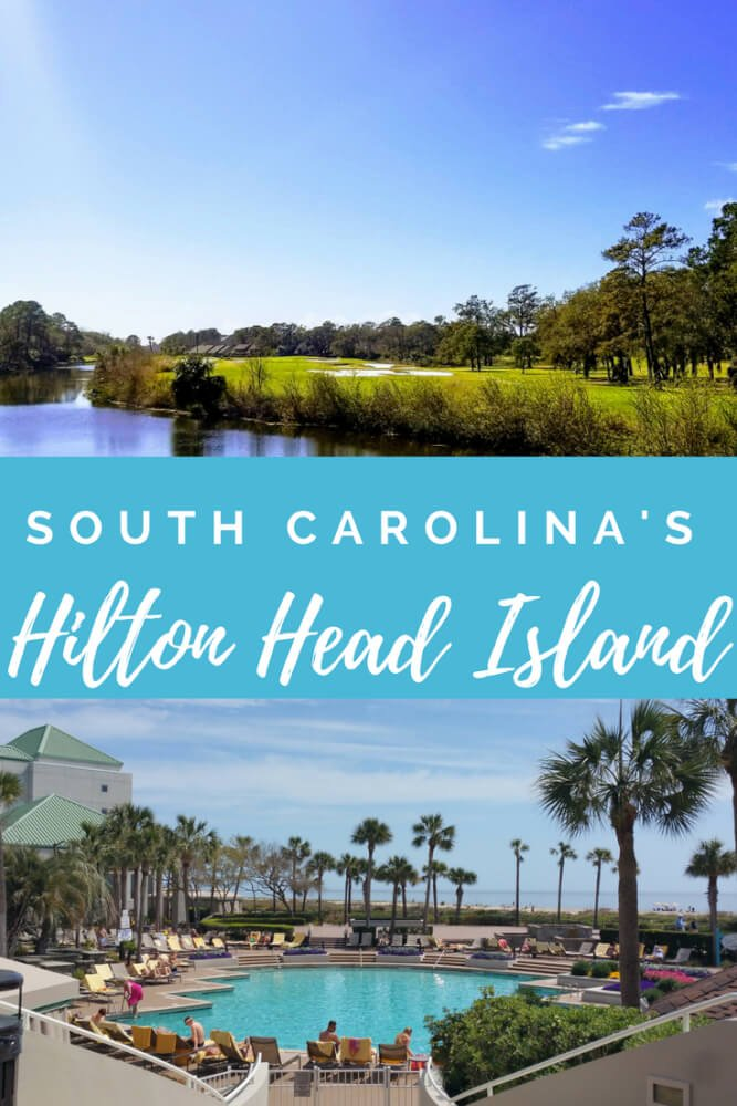 If you are looking for a South Carolina beach getaway, consider Hilton Head Island Beach. It is one of South Carolina's best beaches offering wide beaches, golf, great restaurants, and fun for the whole family.