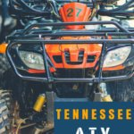 Tennessee ATV Trail riding