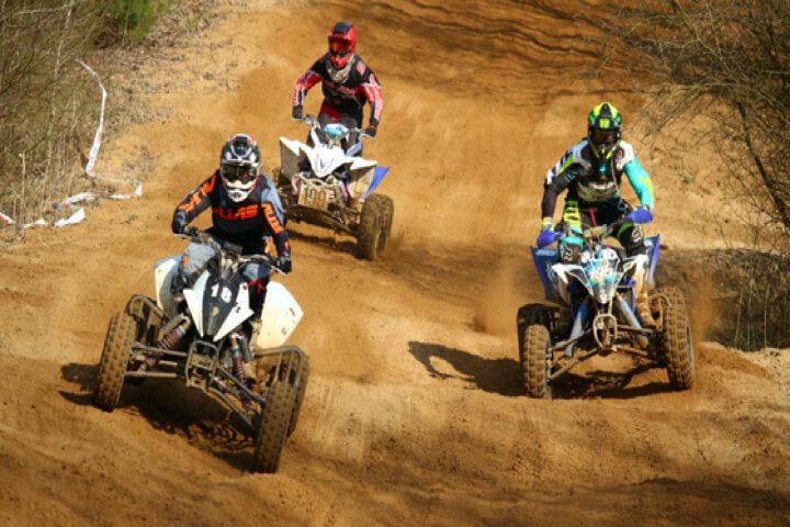 Group ATV Tours