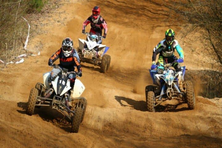 Bluff Mountain Adventures ATV Tours