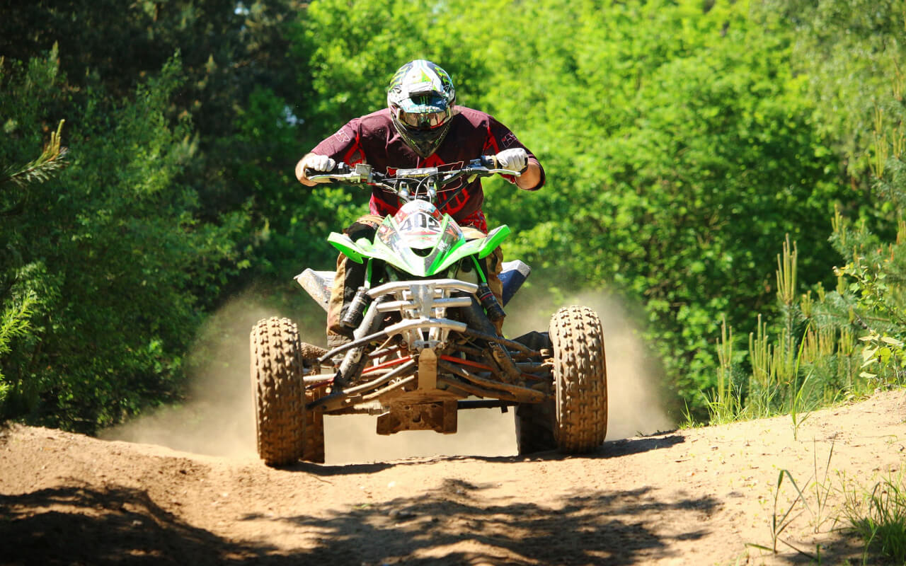 Atv Trails In Tennessee Atv Riding Best Atv Parks Campgrounds