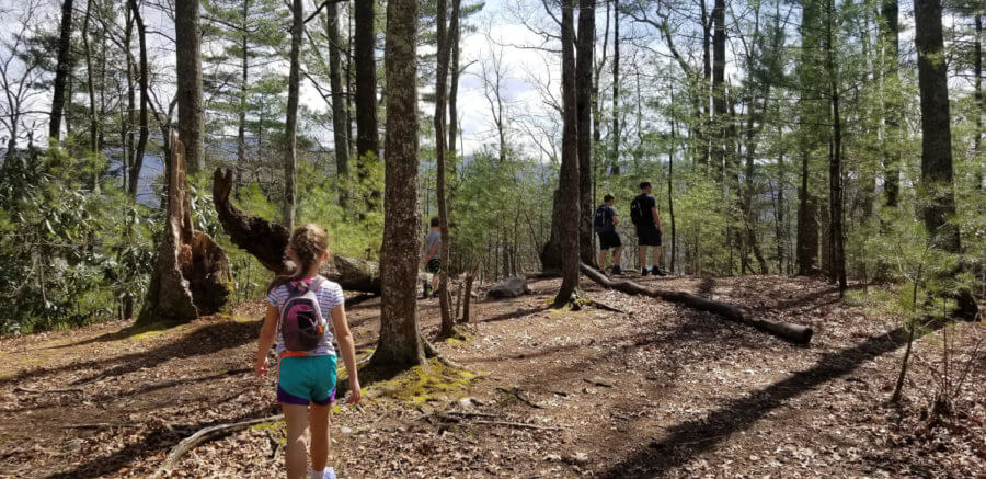 9 Best Tips for Hiking With Kids by Outdoor Family Travel Bloggers