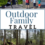Welcome to our Outdoor Family page where we believe life was meant to be lived either outdoors or on the road! When we are home, we love to get out and enjoy the beauty of our surrounding Appalachian region including Northeast Tennessee, SW Virginia, and North Carolina. When we hit the road, we are on mission to find other great outdoor regions around the country and even the world. We are currently on mission to visit all the national parks and share those road trips & travel adventures with you.