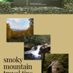 Smoky Mountain Vacation Tips