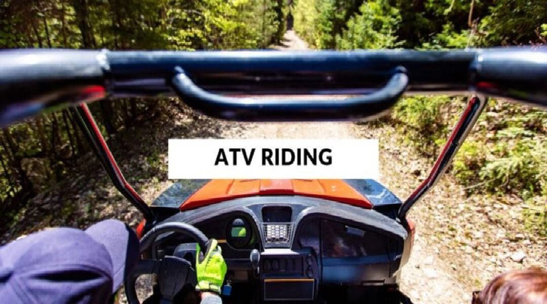 Atv Trails Near Me Where Can I Ride My Atv In The Us