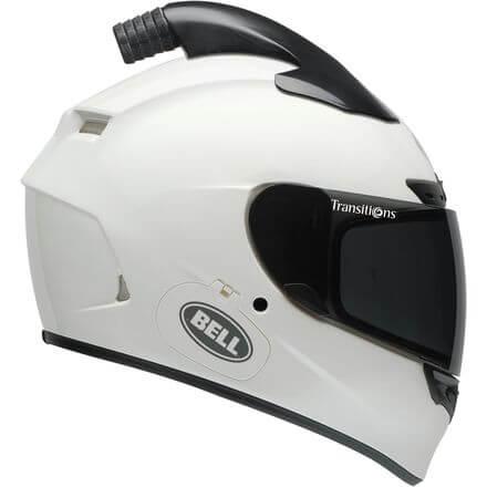 Bell Qualifier DLX Force Air Helmet