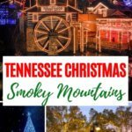 Smoky Mountains Christmas
