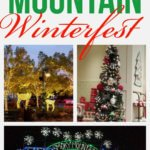 Smoky Mountains Winterfest