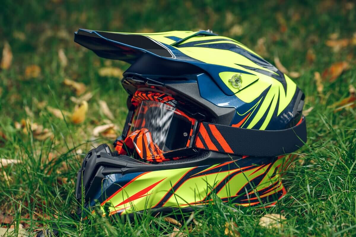 ATV helmet buying guide