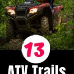 Virginia OHV Trails
