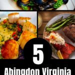 5 Delectable Abingdon Virginia Restaurants