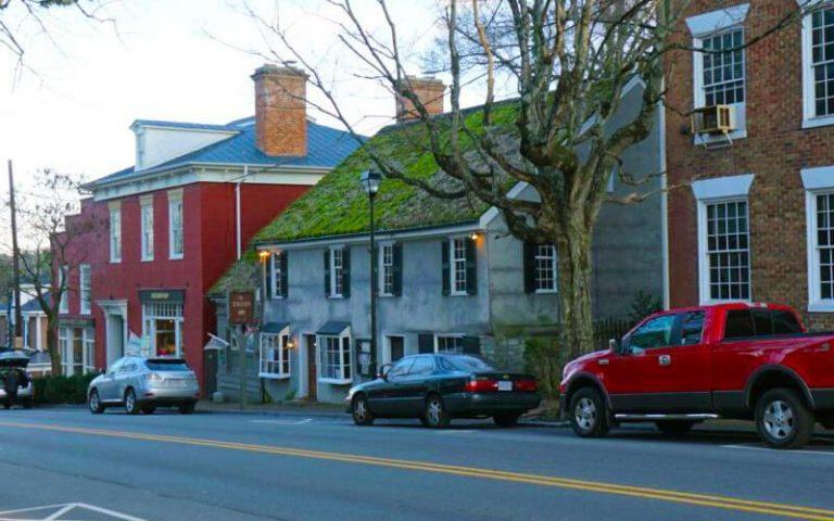 The 5 Best Locally Sourced Restaurants In Abingdon Virginia