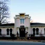 Rain Restaurant Abingdon VA