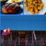 Amis Mill Eatery Rogersville, TN