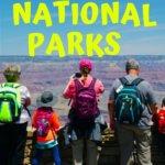 US National Parks List