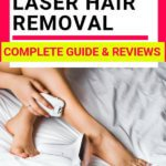 at home hair removal lasers