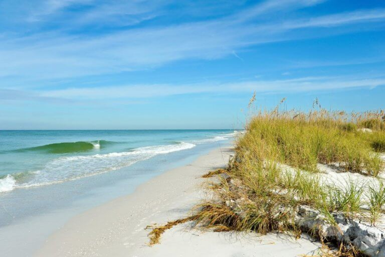 Anna Maria Island: The Florida Gulf Coast Island Jimmy Buffett Forgot To Mention