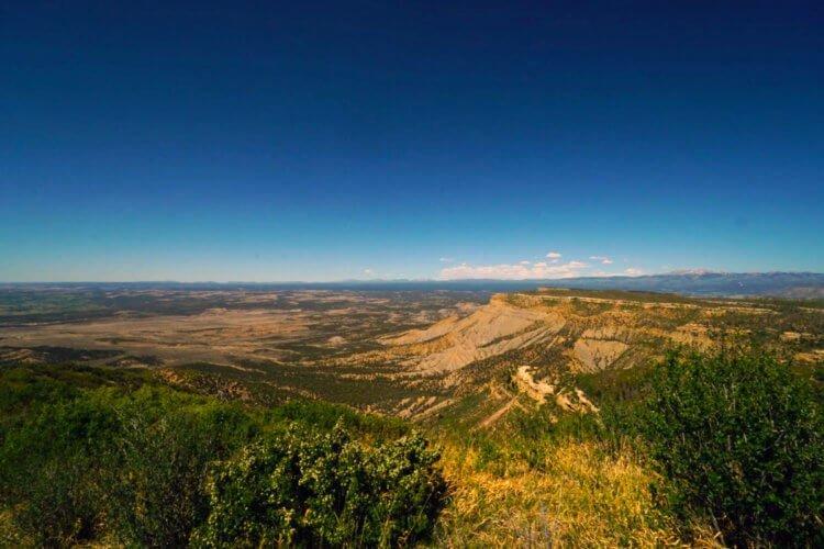 Park Point Mesa Verde