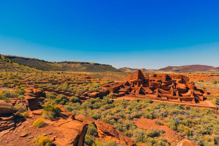 4 Mind Blowing Arizona National Monuments You've Probably Never Heard About, But Should Definitely See!