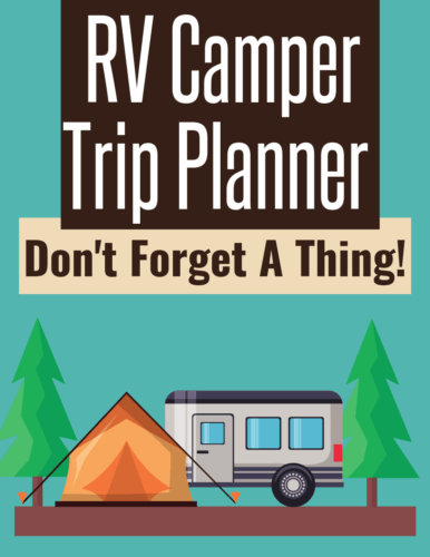 RV Trip Planner & Packing Lists