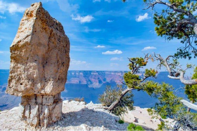 Shoshone Trail Grand Canyon
