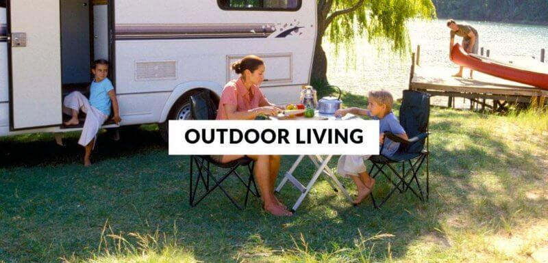 Outdoor Living & Camping