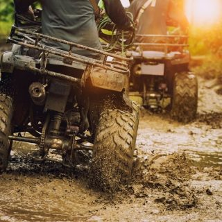 Doe Mountain ATV