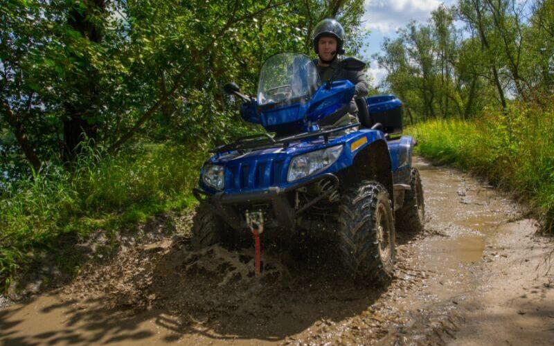 ATV parks in Florida