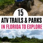 ATV parks in Florida