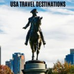 best october travel destinations