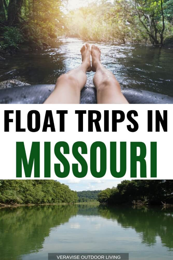 MO FLOAT TRIPS