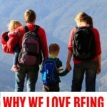 homeschooling travelers