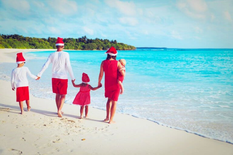 Best Places To Travel In December In The USA