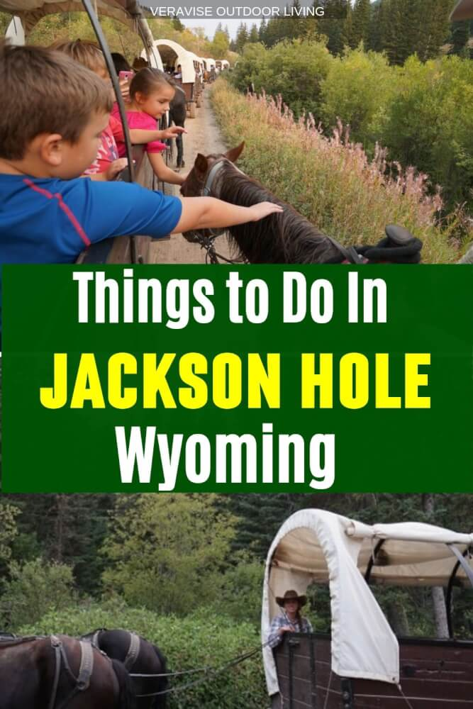 Things to do in Jackson Hole, WY