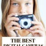 best digital cameras for kids