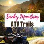 atv trails smoky mountains