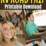 free rv road trip planner