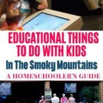 Smoky Mountains Homeschool Days