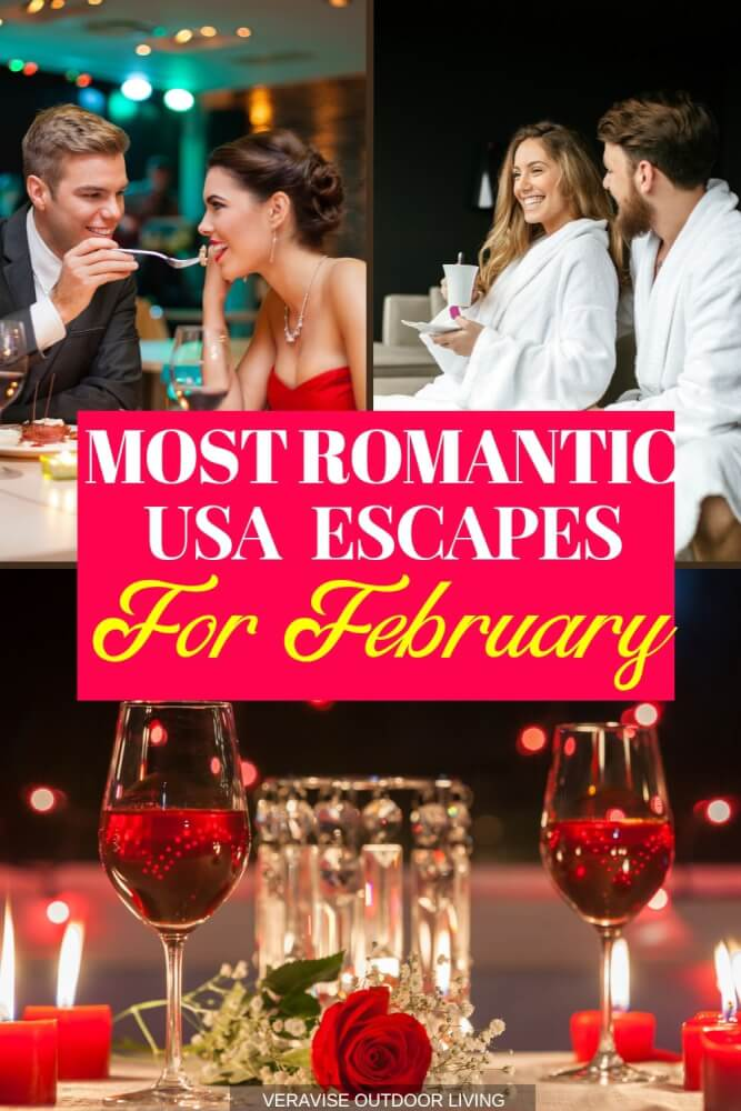 Best Places To Visit in the USA in February