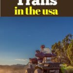 ATV trails in the US